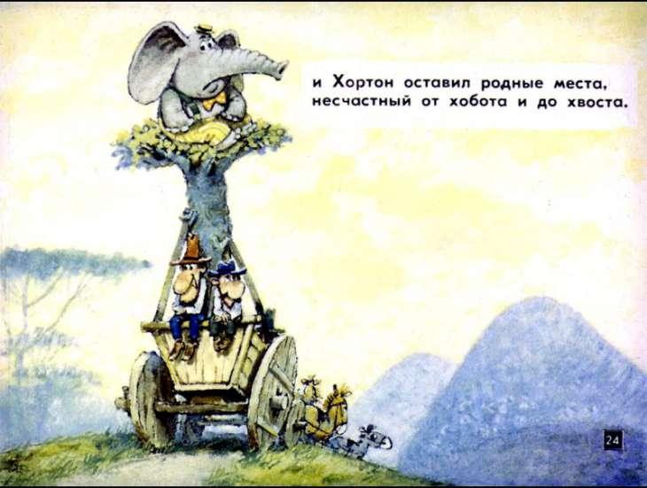 Мультфильм Чебурашка смотреть онлайн