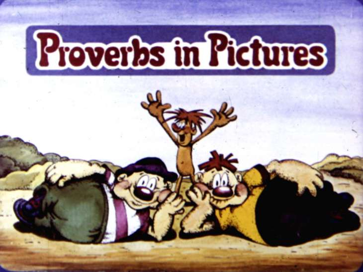 Proverbs in Pictures