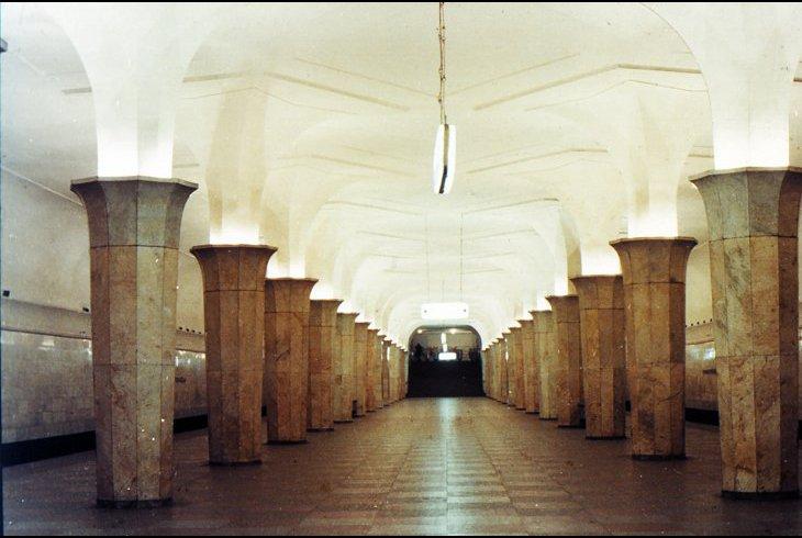 Недорогие отели метро кропоткинская