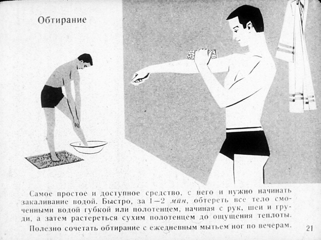 закаливание организма реферат по физкультуре 3 класс